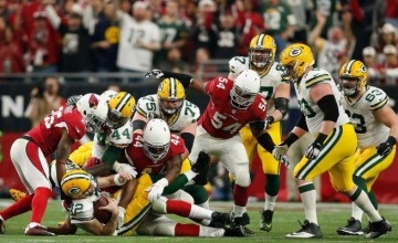 Watch Packers vs Cardinals online free