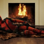 Deadpool makes his feature film debut and dick jokes and potty language bring about big laughs.