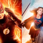 The Flash Crossover Supergirl