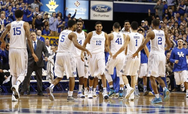 How To Watch Tennessee Vs Kentucky Basketball Online Free