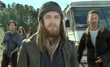 Watch The Walking Dead Season 6 Episode 611 online