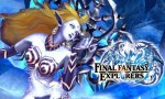 Final Fantasy Explorers takes the story out of Final Fantasy, and focuses solely on the fighting and monster hunting.