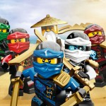 The Pirate Whip Ninjago