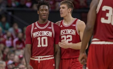 Watch Syracuse vs Wisconsin online