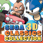SEGA 3D Classics Collection Review