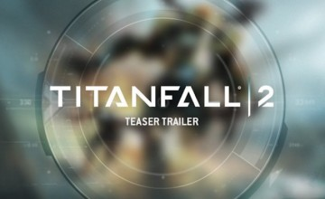 Titanfall 2 Teaser released