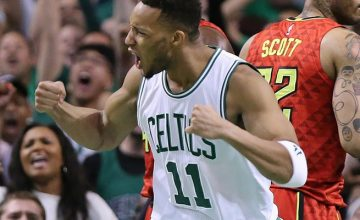 Watch Celtics vs Hawks Game 5 online