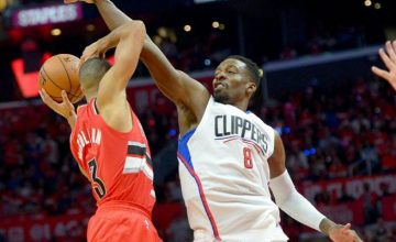 Watch Clippers vs Trail Blazers Game 6 online