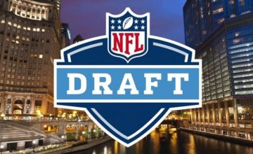 Watch NFL Draft 2016 live