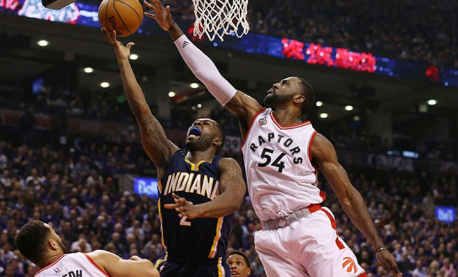 Kentucky Basketball Vs Team Toronto Game Time Tv Channel: Watch Indiana Pacers Vs Toronto Raptors Game 3 Online Free