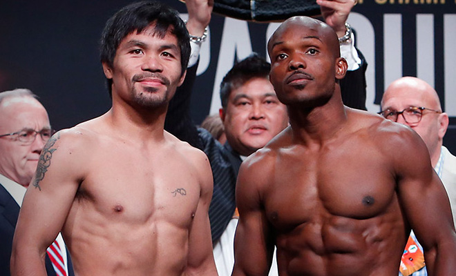 Celebrities tweet their reaction about Manny Pacquiao's ...