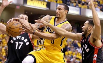 Watch Raptors vs Pacers Game 6 online