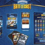 Skylanders Battlecast Launches