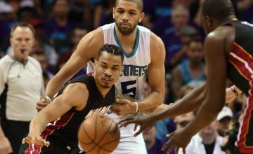 Watch Heat vs Hornets Game 7 online