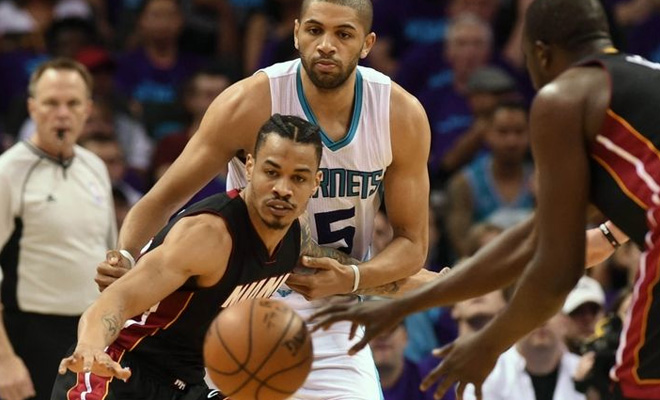 Watch Miami Heat vs Charlotte Hornets Game 7 Online Free ABC Live Streaming NBA Playoffs 2016 ...