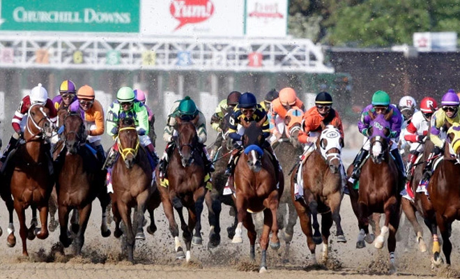 How to watch the 2017 Kentucky Derby: Start time, livestream and odds