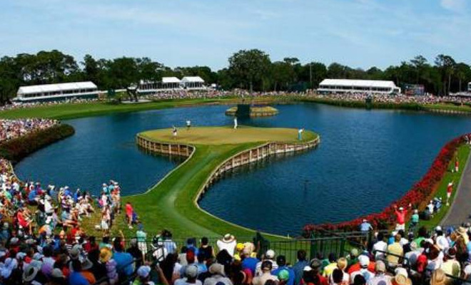 watch the players championship live stream and leaderboard