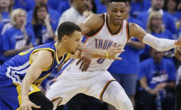 Watch Warriors vs Thunder online