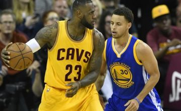 Watch NBA Finals Game 2 Online Free ABC Sports Live Streaming Cleveland Cavaliers vs Golden ...