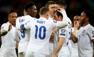 Watch England vs Wales online