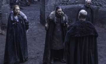 Watch Game of Thrones Season 6 Episode 7