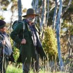 In Hunt for the Wilderpeople, a troubled teen partners with a troubled codger for an unlikely journey through the bush of New Zealand, and it's majestical.