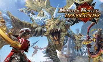 Monster Hunter Generations Review
