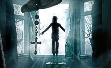 The conjuring 2 release date in Brisbane