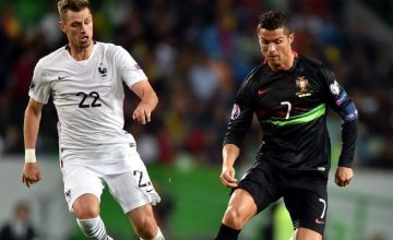 Watch Portugal vs France online