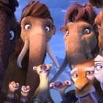 Ice Age: Collision Course 4K