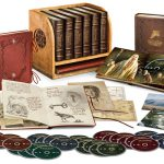 Middle-earth 6-Film Collection Limited Collector's Edition Blu-ray