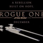 New Star Wars: Rogue One Trailer