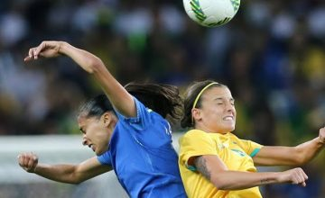 Watch Brazil vs Sweden online