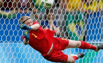 Watch Germany vs Sweden Women's Soccer Final Online