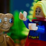 LEGO Dimensions Meet That Hero Supergirl