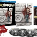 The Walking Dead Season 6 Limited Edition Blu-ray
