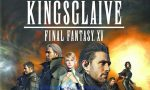 Win Kingsglaive: Final Fantasy XV