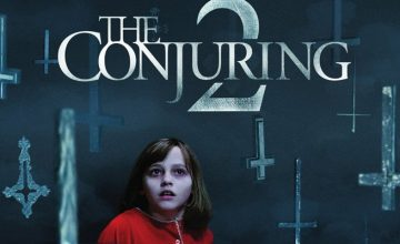 Win The Conjuring 2