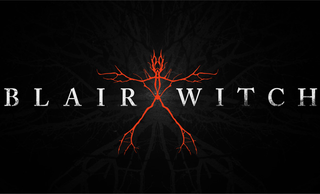 When will Blair Witch be released on DVD and Blu-Ray?