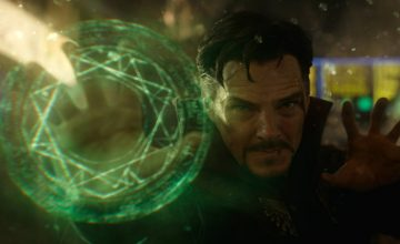 Doctor Strange reviews