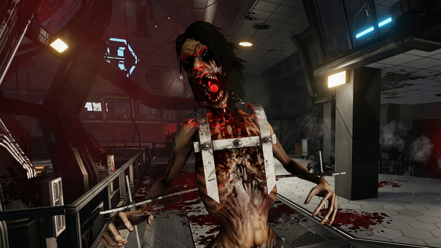 Killing Floor 2 Review Kill Zed Rinse And Repeat