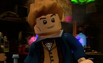 LEGO Dimensions Wave 7 Launch