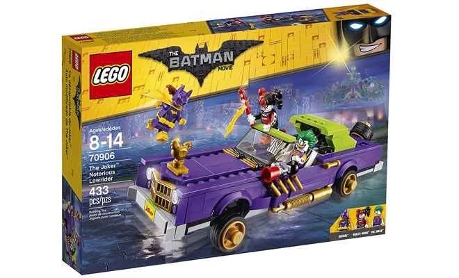 The LEGO Batman Movie Sets Wave 1 Out Now - TheHDRoom