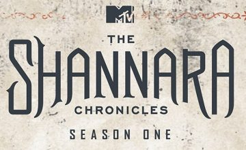 The Shannara Chronicles Season One Blu-ray