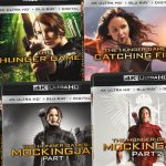 Win The Hunger Games 4K