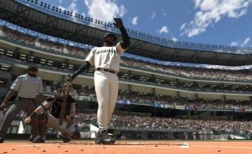 MLB: The Show 17 Preview
