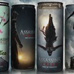Assassin's Creed Iced Tea