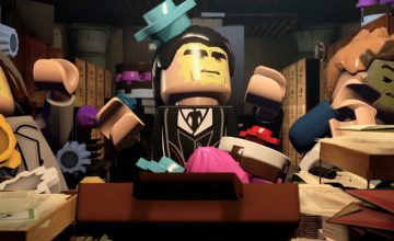 LEGO Dimensions Fantastic Beasts