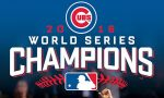 Win 2016 World Series Champions Blu-ray