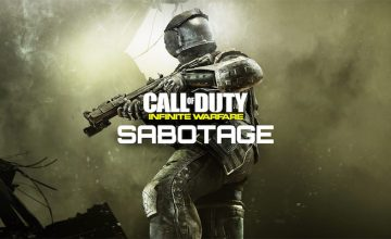 Call of Duty: Infinite Warfare Sabotage DLC Review